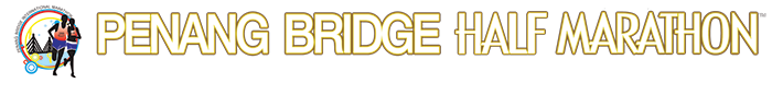 Penang Bridge Half Marathon 2015